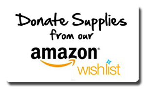 Amazon Wish List!